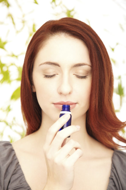Essential Oils Have Powerful Healing Effects on the Body and Mind