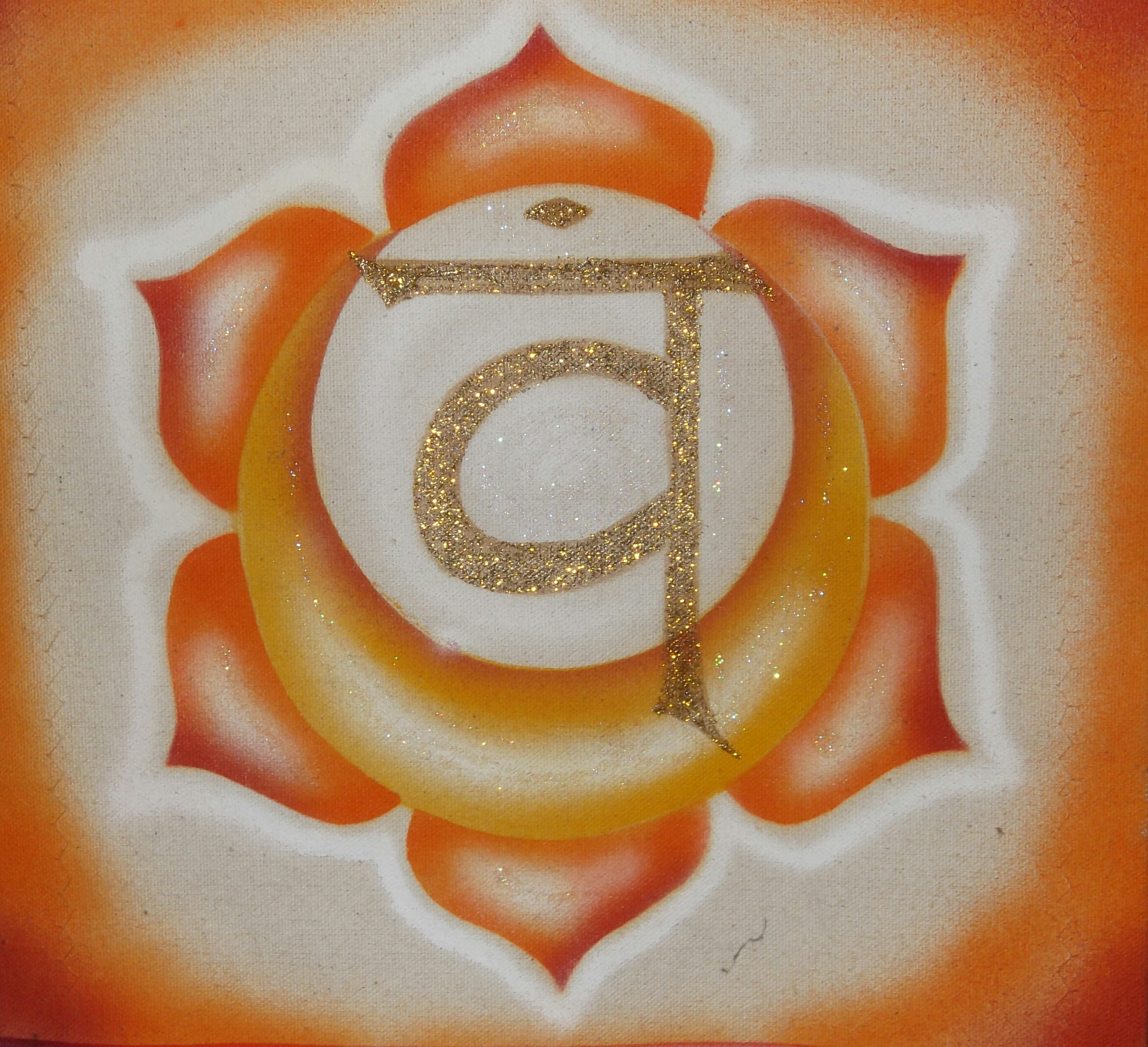 Gain Insights About Relationships Through Your Sacral Chakra