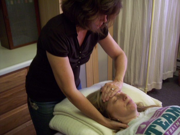 Do you think holistic therapies improve your patient care?